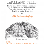 The Wainwright guide to the Southern Fells