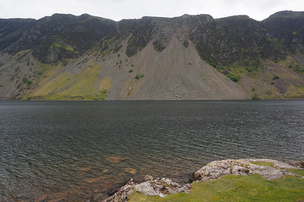 Wast Water Screes