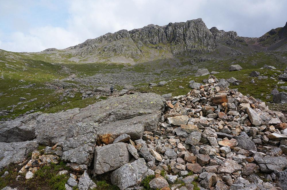 Pikes Crag