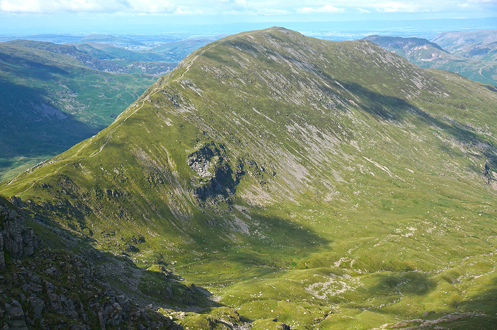 St. Sunday Crag from Fairfield
